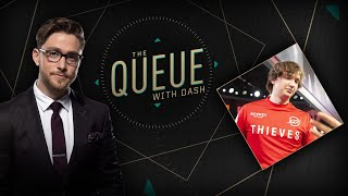 "The Queue | Meteos - ""There's times when I'm Meteos. There are other times I'm just Will."""