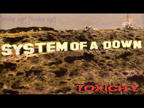 System Of A Down - Chop Suey! (lyrics) video