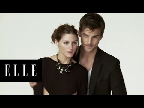 Trailer: Modern Love: The City's Olivia Palermo and Model Johannes Huebl Video