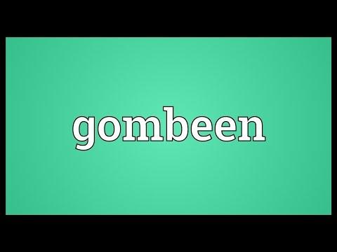Header of gombeen