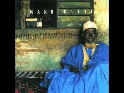 Soundiata (naré Maghan)mandekalou Sekouba Bambino Kasse Mady Kandia Kouyaté- video