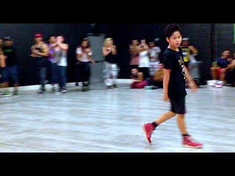 Applause -- Lady GaGa l Sean Lew l Choreographed by Miguel Zarate