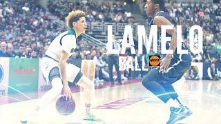 LaMelo Ball -