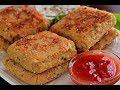 നോമ്പ് തുറക്കുമ്പോൾ കഴിക്കാൻ ഒരു കിടിലൻ Snack||Simple Chicken Cheese Box