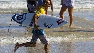 Kelly Slater — Quiksilver Pro Gold Coast