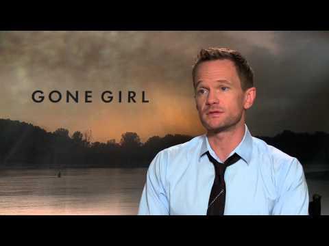 Franck Ragaine interviews Neil Patrick Harris -Gone Girl