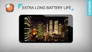 Introducing Lenovo PHAB Plus