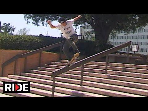 Crusty Skate Juice 2 Full Part