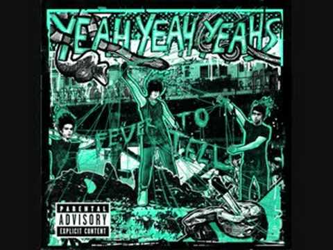 Maps- Yeah Yeah Yeahs