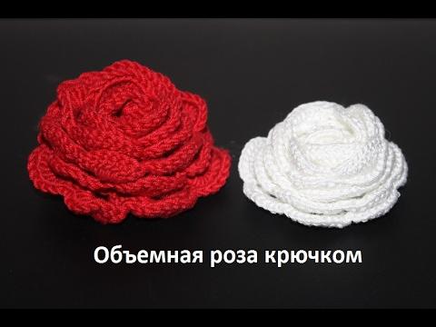 Объемные игрушкШкола вязания для начинающих видео