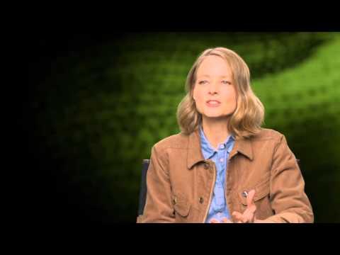 Money Monster: Director Jodie Foster Behind the Scenes Movie Interview