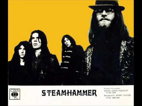 Steamhammer - You