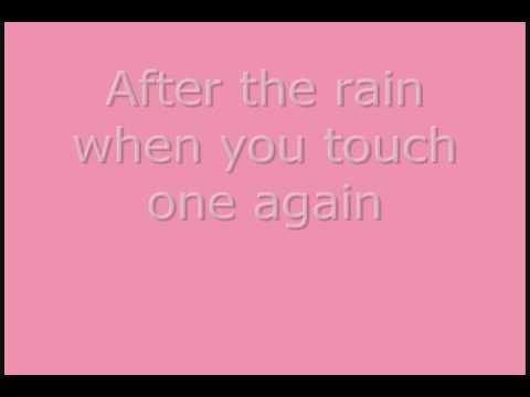 Natasha Thomas - Sunshine After Rain