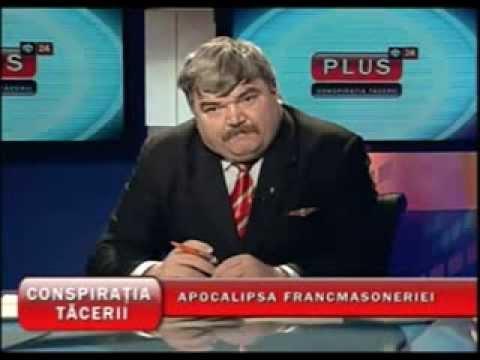 Conspiratia tacerii - Apocalipsa Francmasoneriei