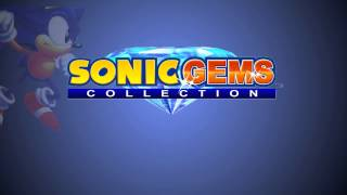 [Music] Sonic Gems Collection - Fairy of A.I.F.