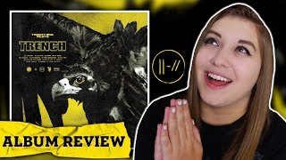 TRENCH - TWENTY ONE PILOTS | ALBUM REVIEW