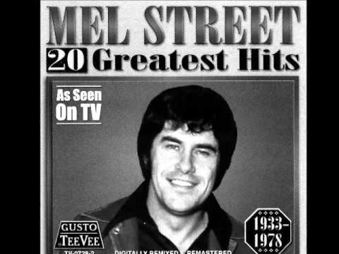 Mel Street - This Aint Just Another Lust Affair
