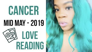 Cancer - They Want To Talk... But You Don't, New Love Is Around You! May 16th - 31st