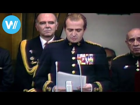 Juan Carlos, the Education of a Leader (Documentary of 2008)