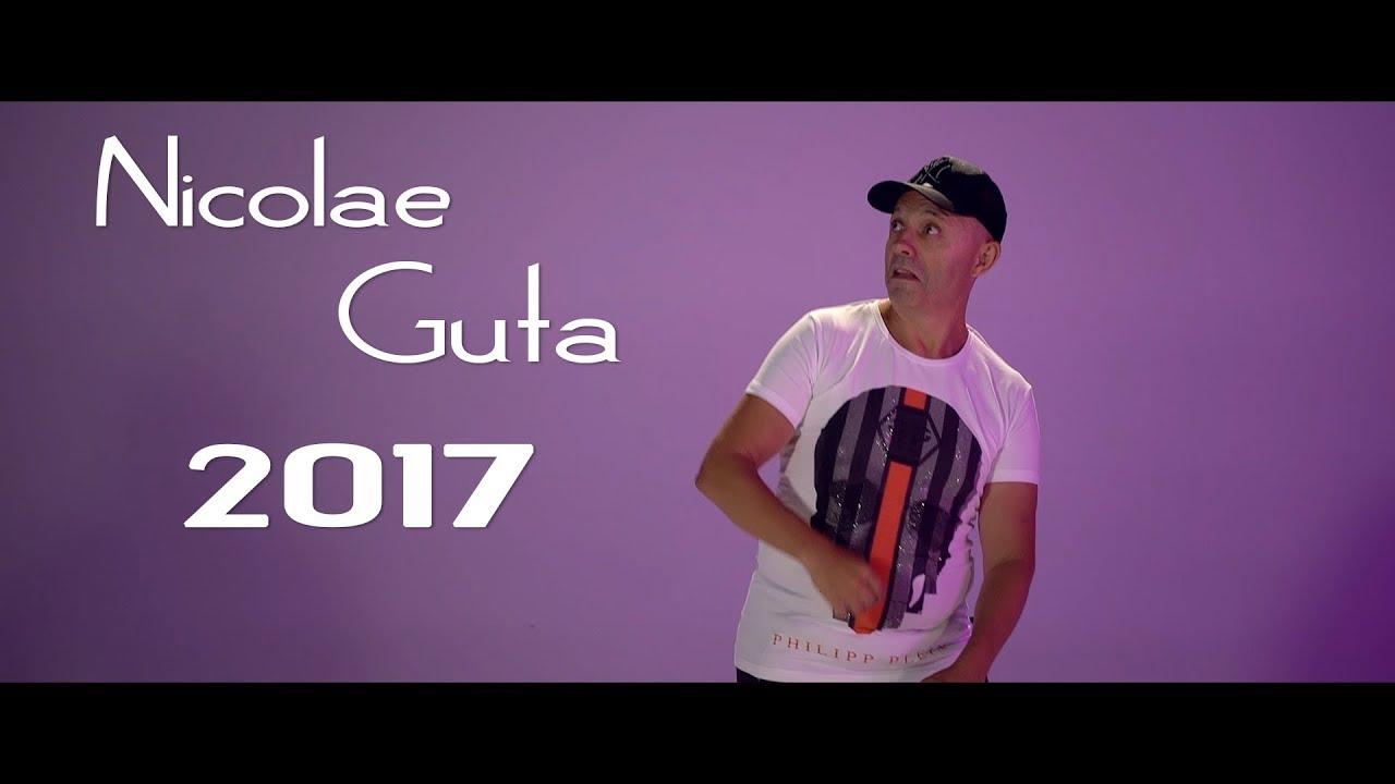 MANELE SEPTEMBRIE - OCTOMBRIE NICOLAE GUTA NOU 2017