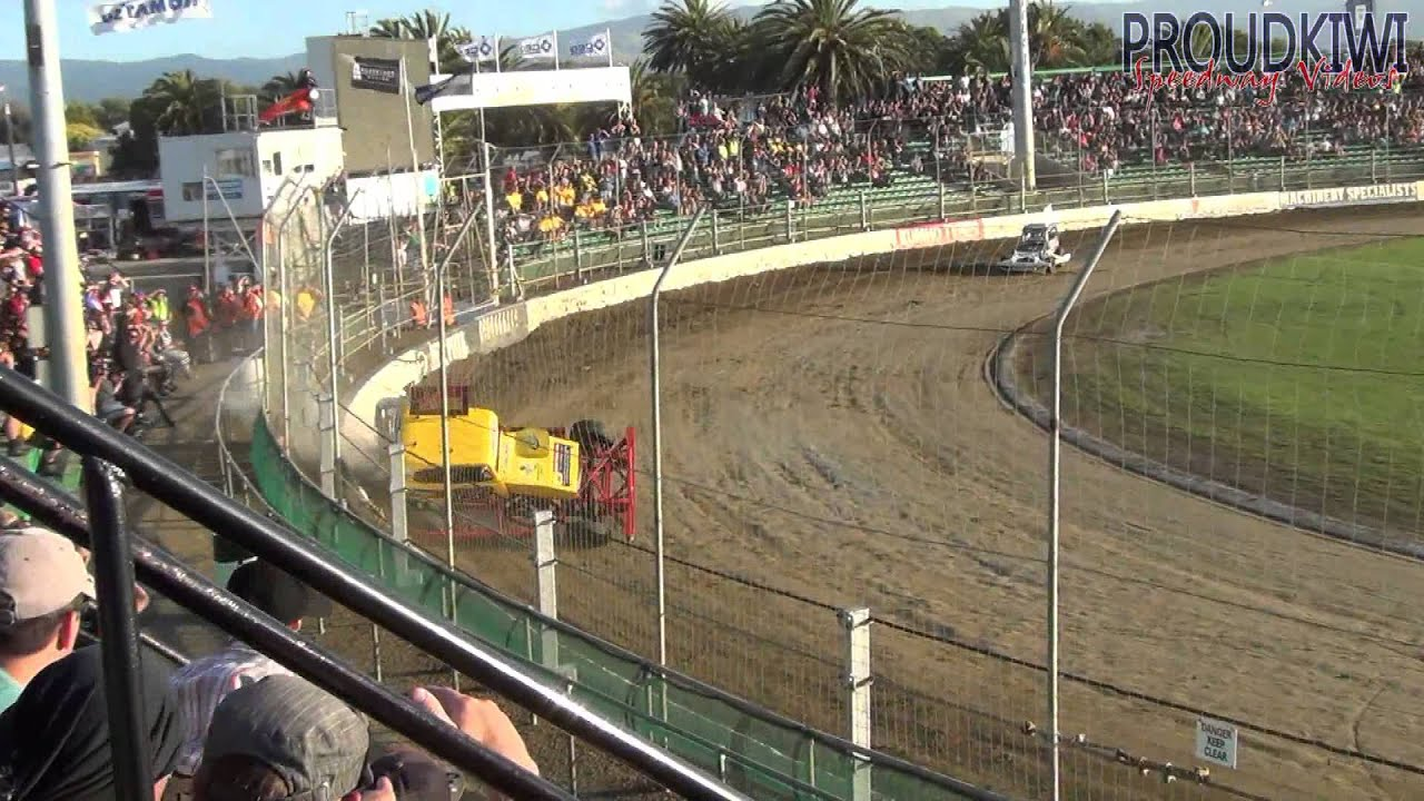 Palmy Stockcar Teams Finals Smash Bash And Rolls 11 1