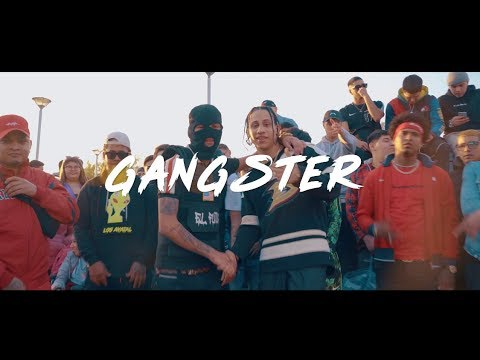 El Futuro Fuera De Orbita  - Gangster  (Official Video)