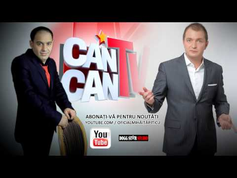CANCAN TV - Hit 2013