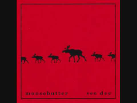 SPAM - MooseButter