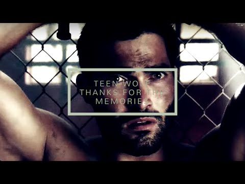 Teen Wolf | Thanks for the memories