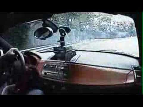 AC Schnitzer PROFILE BMW Z4 M coupe Video