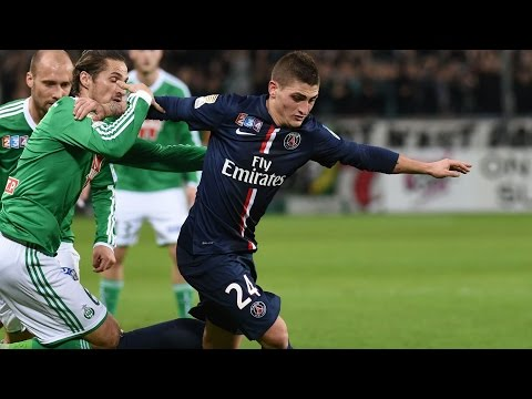 Marco Verratti - The Little Prince - 2015 - HD