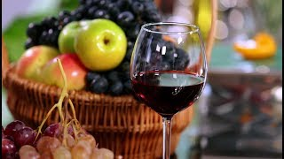 Правда ли вино продлевает жизнь и за что диетологи не любят виноград