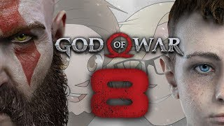 God of War: Big Whoops - EPISODE 8 - Friends Without Benefits