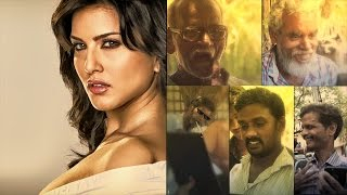 Sunny Leone – 6 to 60 | The Funny reactions