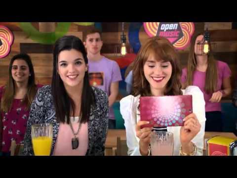Soy Luna - YouTube