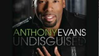 Watch Anthony Evans Hallelujah video