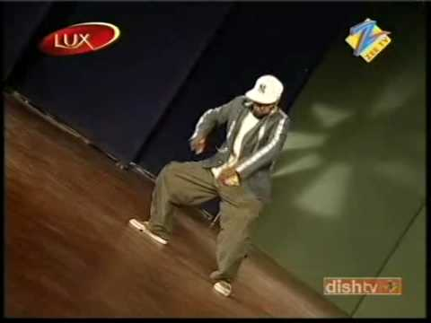 Lux Dance India Dance - 19th Dec - 2009 - Season 2 - Episode 2 - Part 5.mpeg video