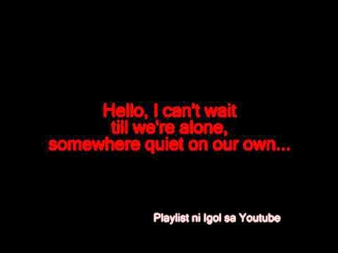 The Last Time I Felt Like This- Johnny Mathis & Jane Olivor.flv