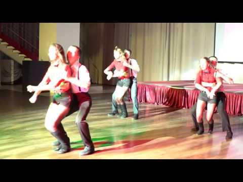 00032 RZCC 2016 Students Performance Shows 6 ~ video by Zouk Soul