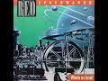 REO Speedwagon LIVE Kemper Arena 1985