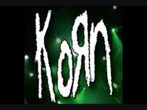 Korn - Shot Liver Medley