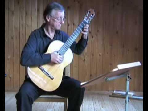 John Dowland - Dowlands Galliard In B