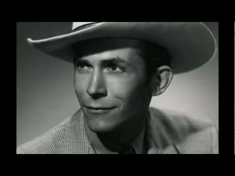 Hank Williams - Ramblin Man