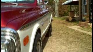 1967-72 GMC 1500 Custom 454 Restoration Sale $23,500
