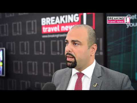 Mohamed Hani Fakih, chief operating officer, Jannah Hotels & Resorts