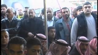 افتتاح المقر الإنتخابي للمرشح محمد أنور الحديد