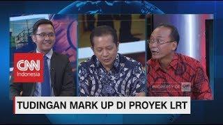 Download Lagu Prabowo Sebut ada Pencurian 400% di LRT di Indonesia, PDIP: Data Dari Mana? Gratis STAFABAND
