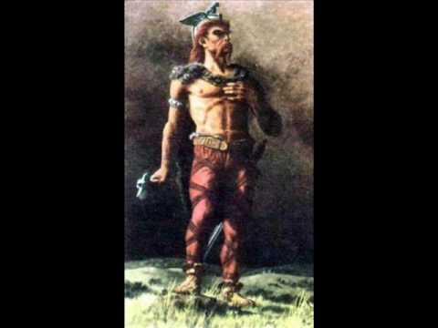 Ancient Rites - Aris