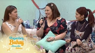 Magandang Buhay Momshie Advice: The importance of communication in relationships