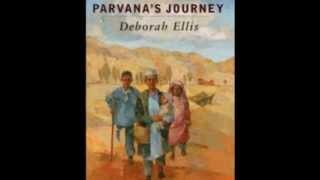 book review of parvana s journey in